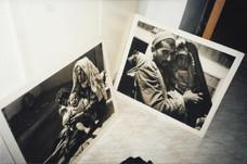 מרחב של מרחקים, עבודות של הראנט נאקאשיאן, מאי 1999