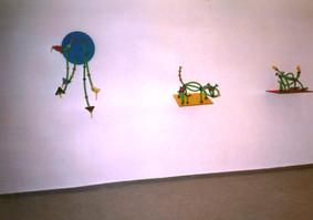 הנס פלדה, מעצבים משחקים, פברואר 1992