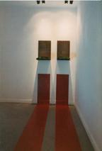 תערוכת פיסול, דצמבר 1983, רותי כץ