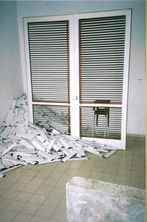 סמוי, אדריכלות, יואב ויינברג, יוני 1997