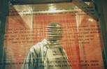 עבודה של עינת פישביין, מסע שלא דורש כל אשרה, תערוכת עובדים זרים 2, אפריל 1998
