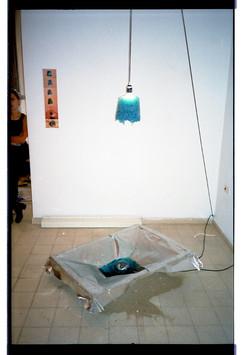 איון, עיצוב, דב גנשרוא, אהיל נמס, אוקטובר 1997
