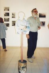 מרחב של מרחקים, מיכה ברעם, מאי 1999