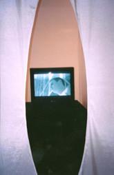 סמוי, אדריכלות, תהליך עם קבוצת אדריכלים בשיתוף בילו בליך, יוני 1997