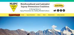 Newfoundland & Labrador Injury Prevention Coalition
