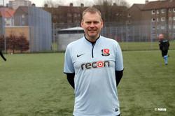 GFSN cup semi final 2015 Phil