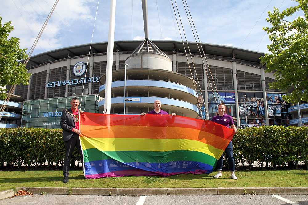Etihad rainbow flag raising 2016  (8).JPG