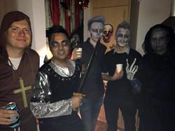 Village Manchester Football Club Halloween party 2016 (10).jpg