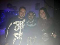 Village Manchester Football Club Halloween party 2016 (12).jpg