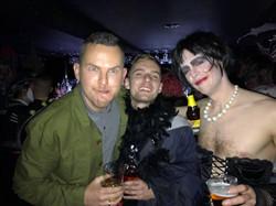 Village Manchester Football Club Halloween party 2016 (16).jpg