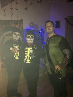 Village Manchester Football Club Halloween party 2016 (63).JPG