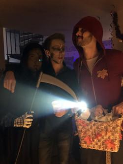 Village Manchester Football Club Halloween party 2016 (33).JPG