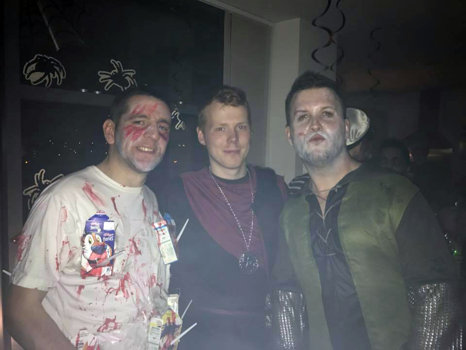 Village Manchester Football Club Halloween party 2016 (5).jpg