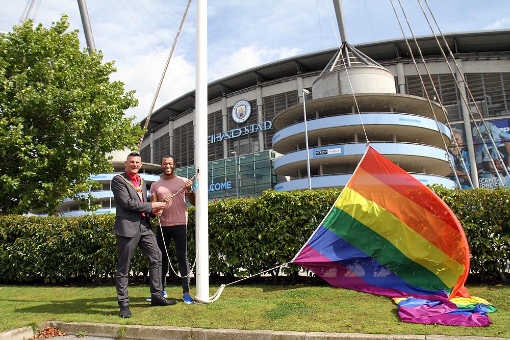 Etihad rainbow flag raising 2016  (11).JPG