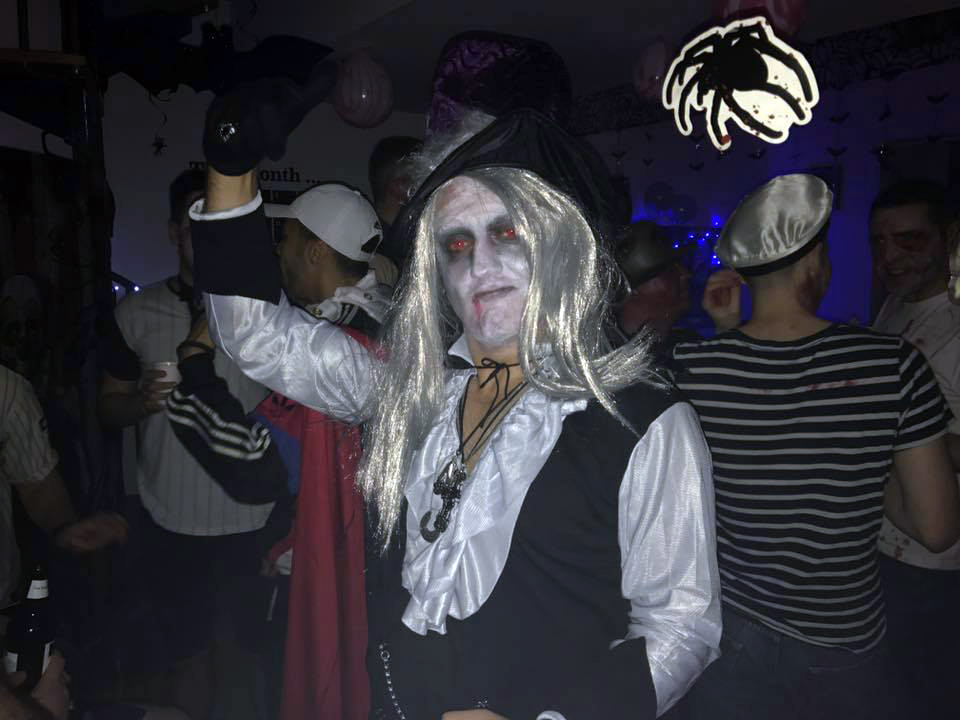 Village Manchester Football Club Halloween party 2016 (15).jpg