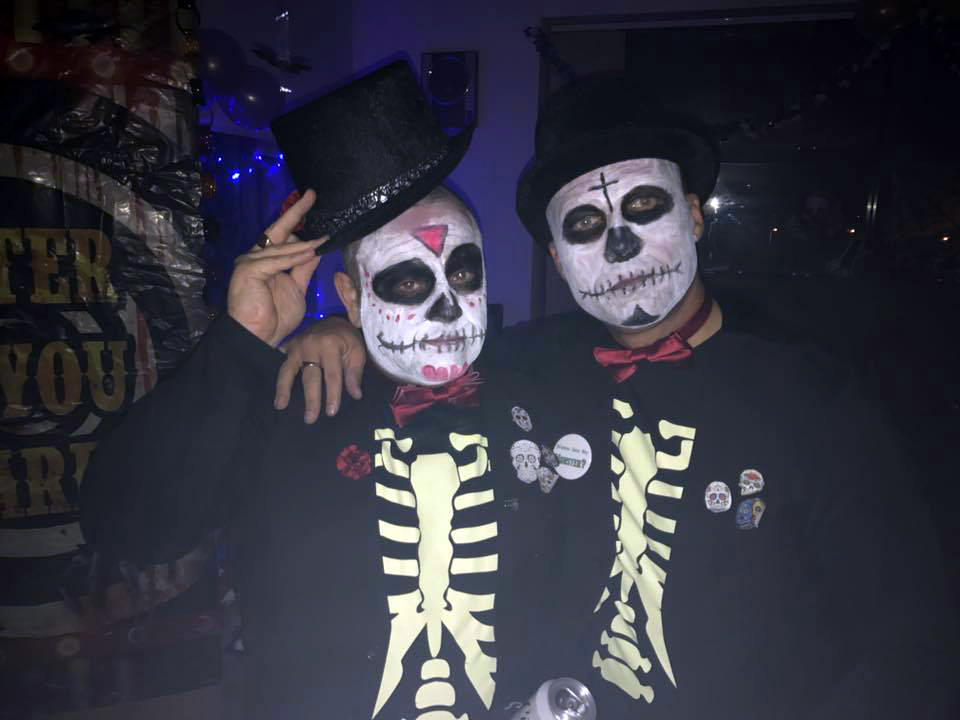 Village Manchester Football Club Halloween party 2016 (8).jpg