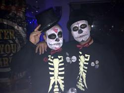 Village Manchester Football Club Halloween party 2016 (8).jpg