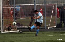 GFSN cup semi final 2015
