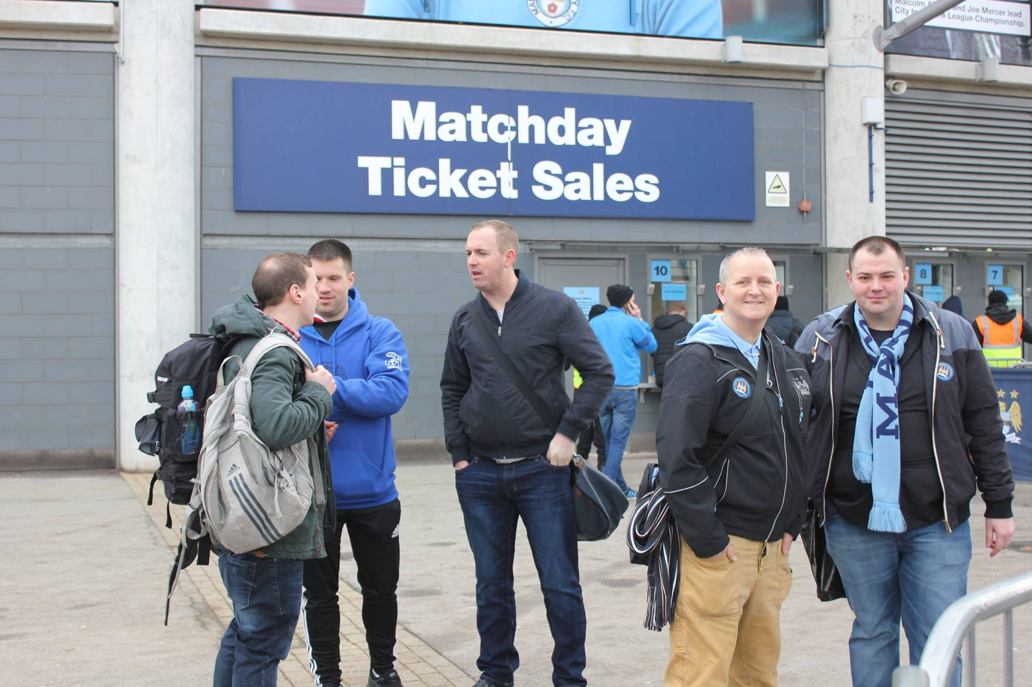 Man City crossbar challenge and FvH talk (25).jpg