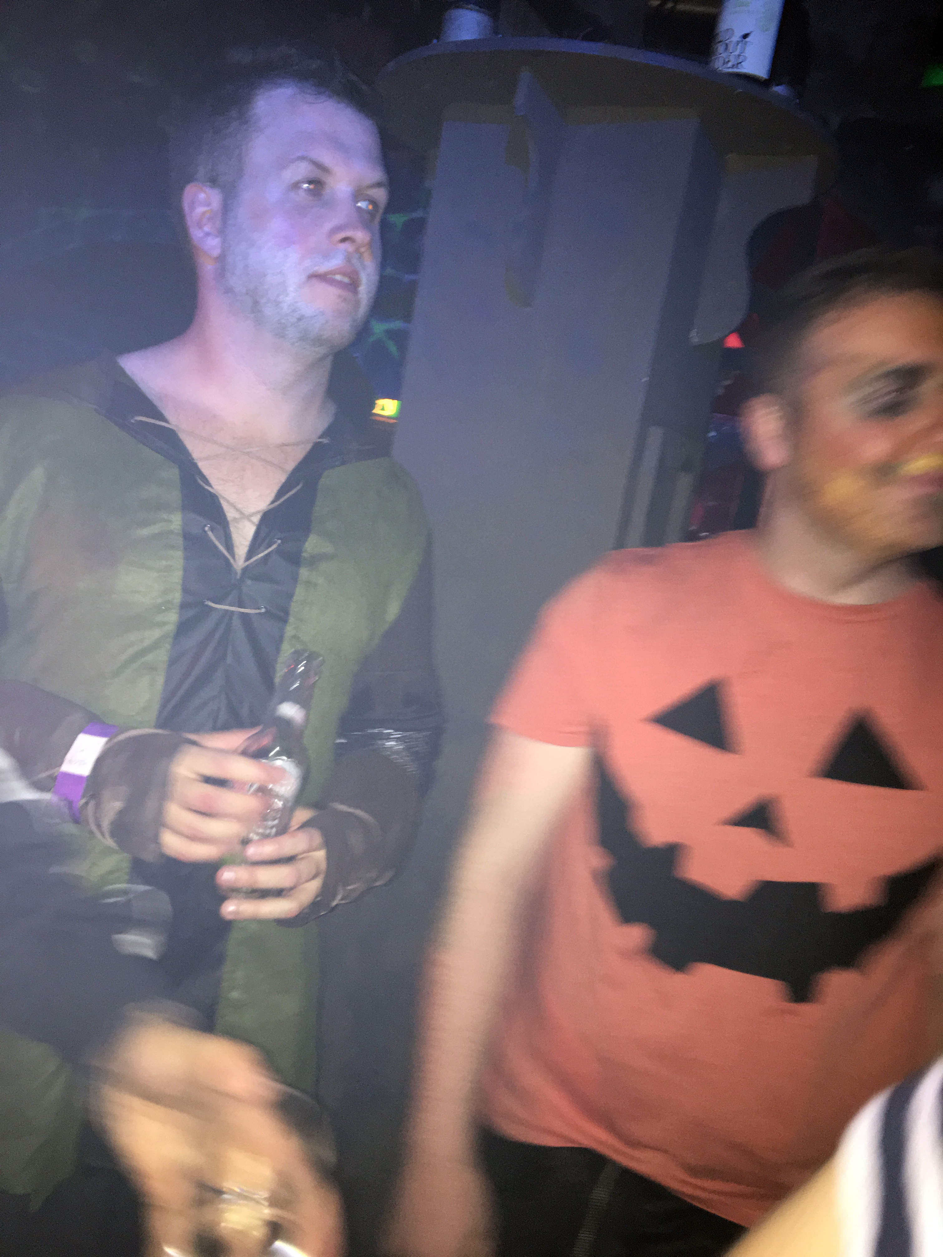 Village Manchester Football Club Halloween party 2016 (75).JPG