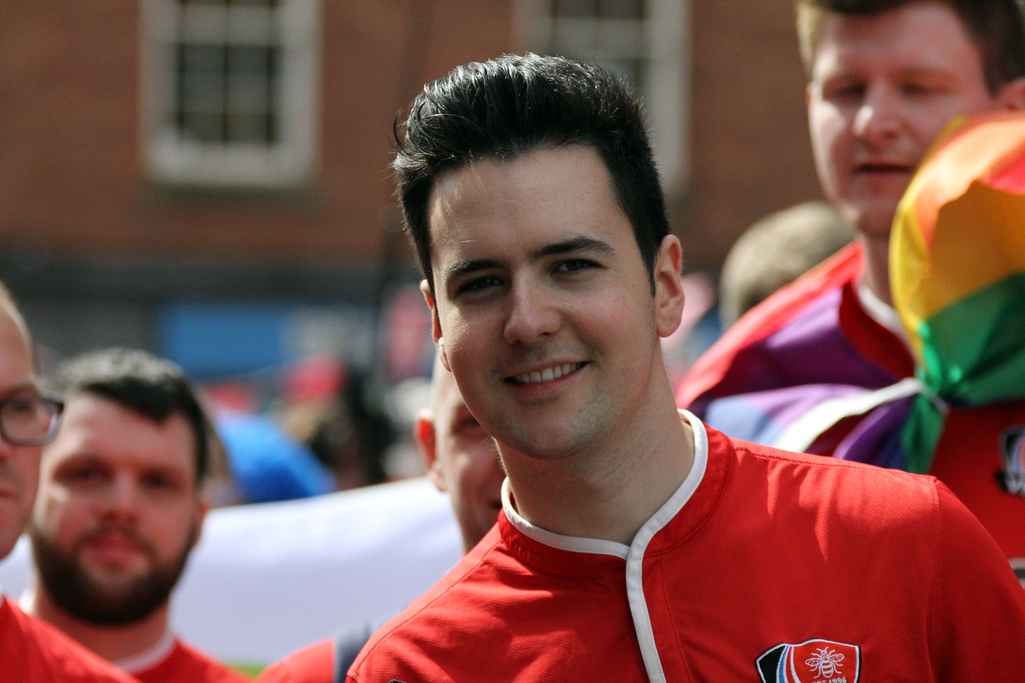 VMFC at Manchester Pride parade 2015  (15).jpg