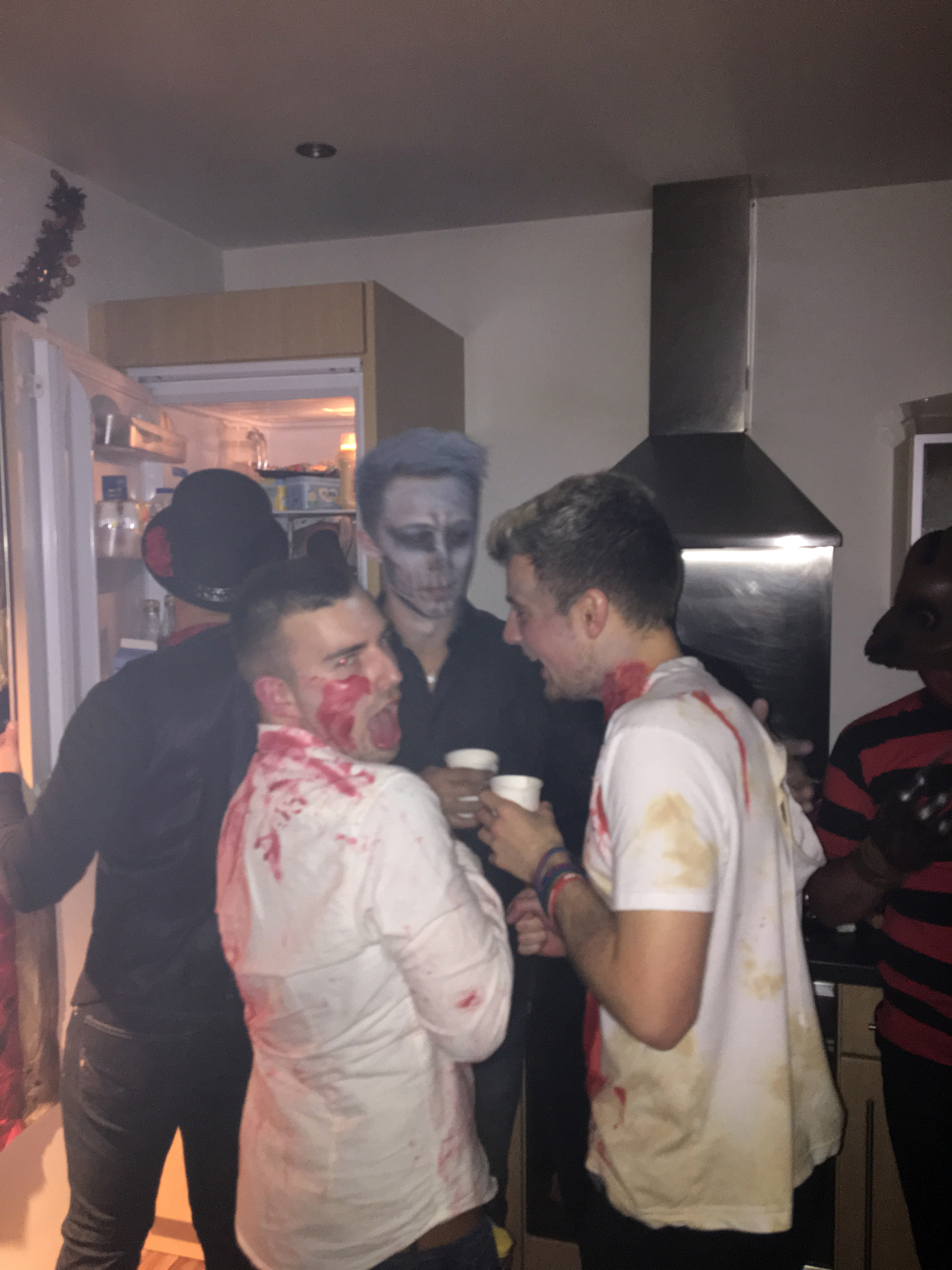 Village Manchester Football Club Halloween party 2016 (58).JPG