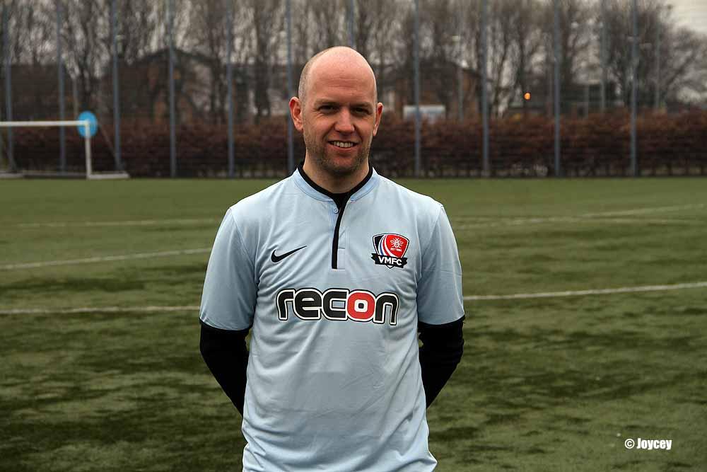 GFSN cup semi final 2015 Craig