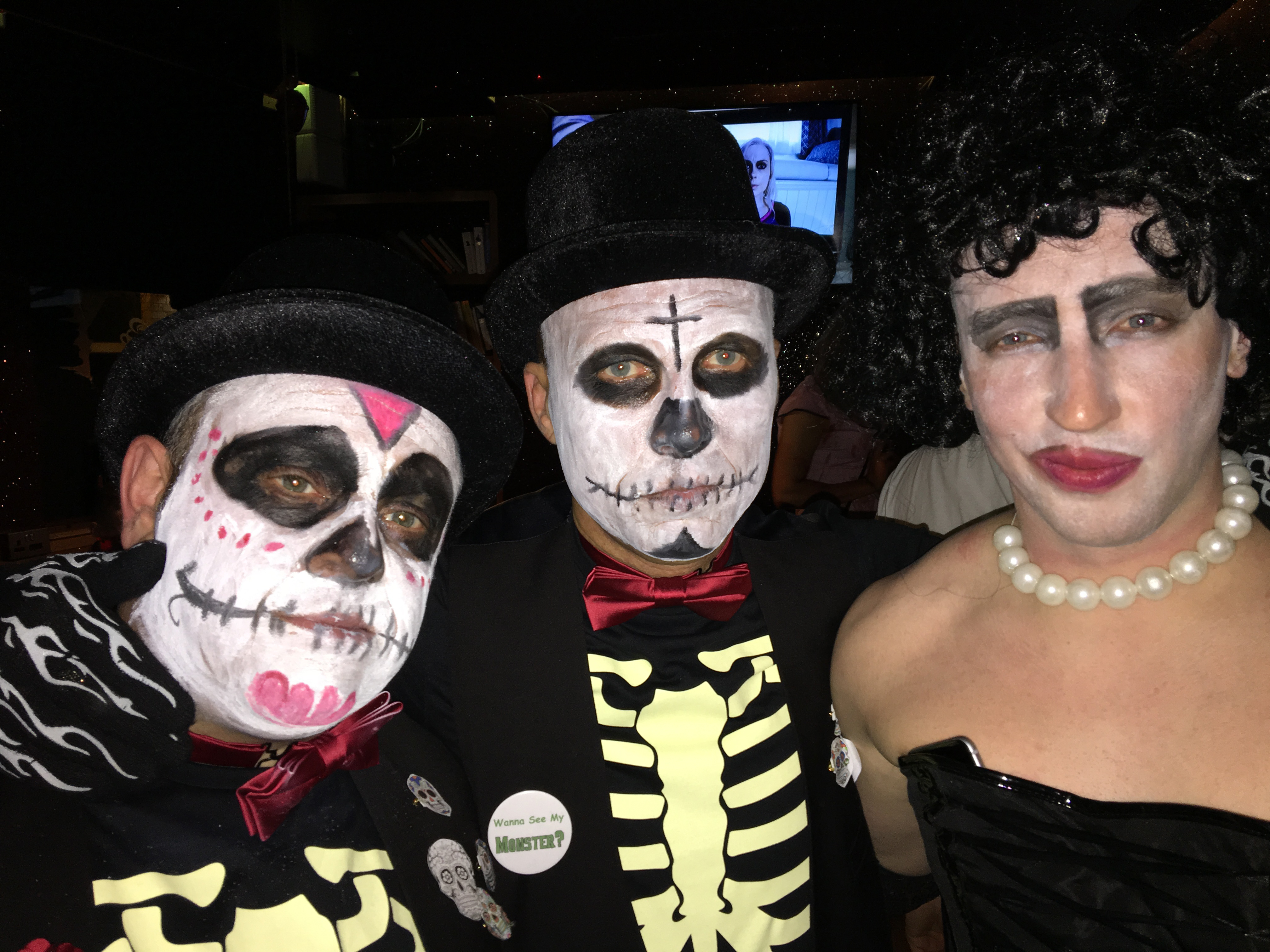 Village Manchester Football Club Halloween party 2016 (74).JPG