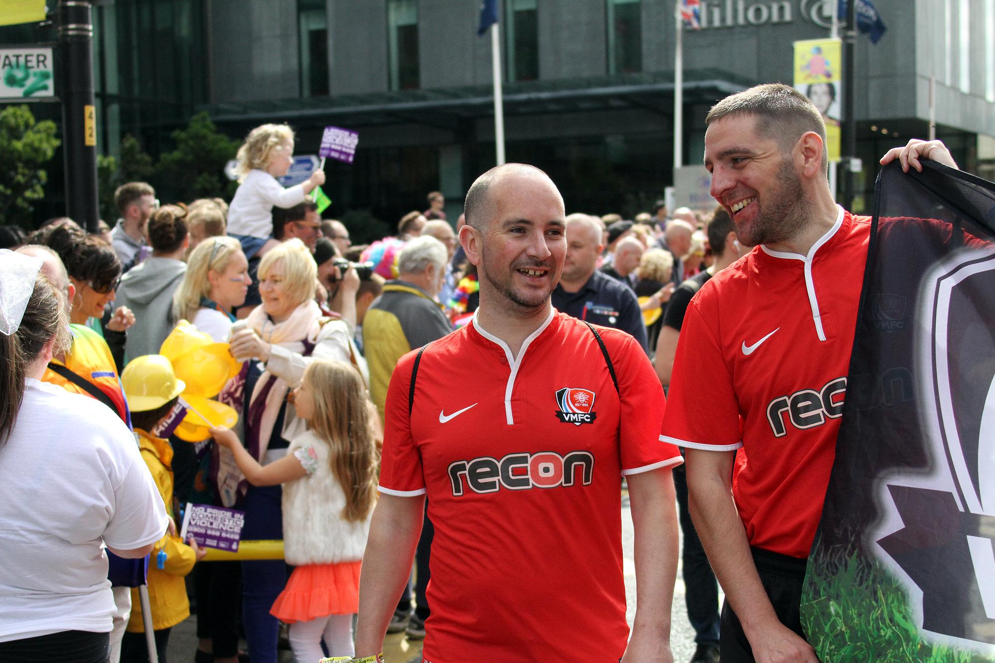 VMFC at Manchester Pride parade 2015  (6).jpg