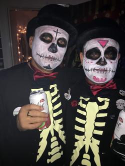 Village Manchester Football Club Halloween party 2016 (64).JPG