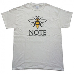 Note T-shirt