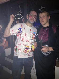 Village Manchester Football Club Halloween party 2016 (60).JPG