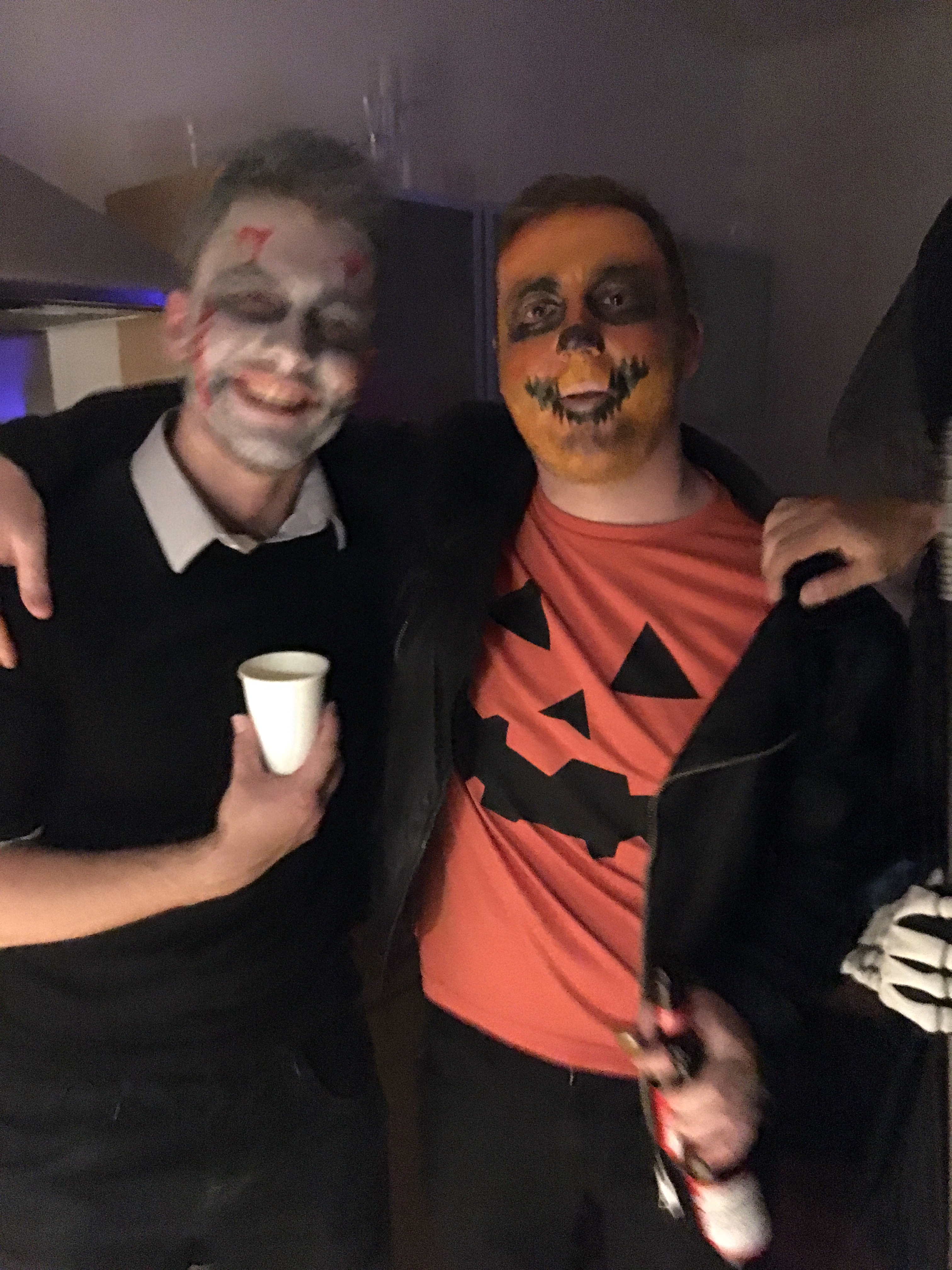 Village Manchester Football Club Halloween party 2016 (34).JPG