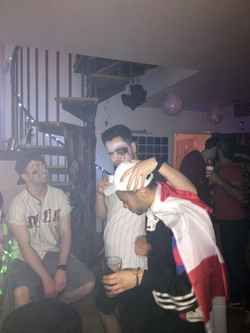 Village Manchester Football Club Halloween party 2016 (59).JPG