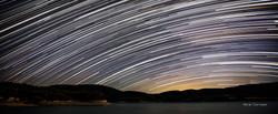 Sillons d'étoiles