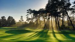 Golf Chiberta