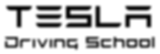 Tesla Drivng School Logo