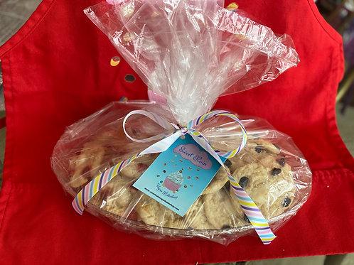 Customizable  Cookie Platters