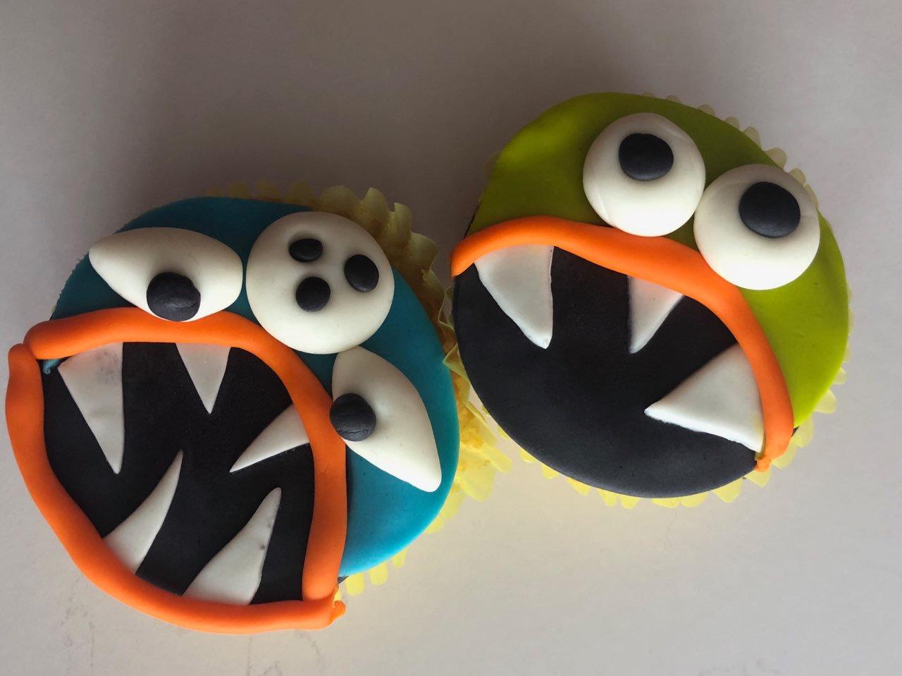Kids Cupcake or Cake Decorating Classes