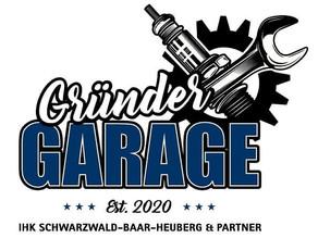 GRÜNDERGARAGE 2020 - Wir sind dabei