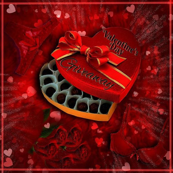 Katniz Valentine Giveaway