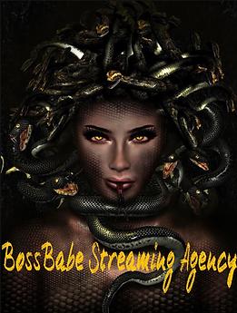 BossBabe Streaming Agency