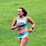Super running by Glenhuntly Athletics Masters women at Cruden Farm