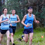 Outstanding results for Glenhuntly Athletics at XCR Cruden Farm