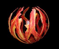 Fire Element bowl