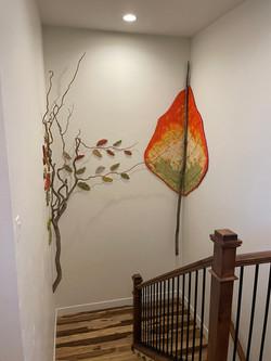 Preston Stairwell #4