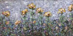 Wildflowers Periwinkle