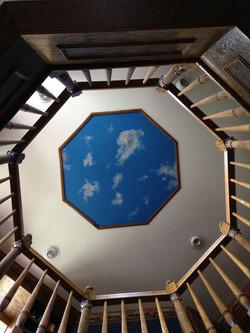 Sullivan's Upward Sky - angle 3