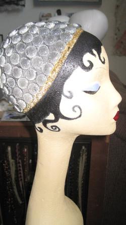 """Mannequin """"Paris"""" close up"""
