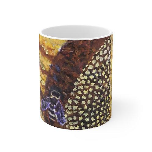 Mug 11oz - Smile & Say Bees!